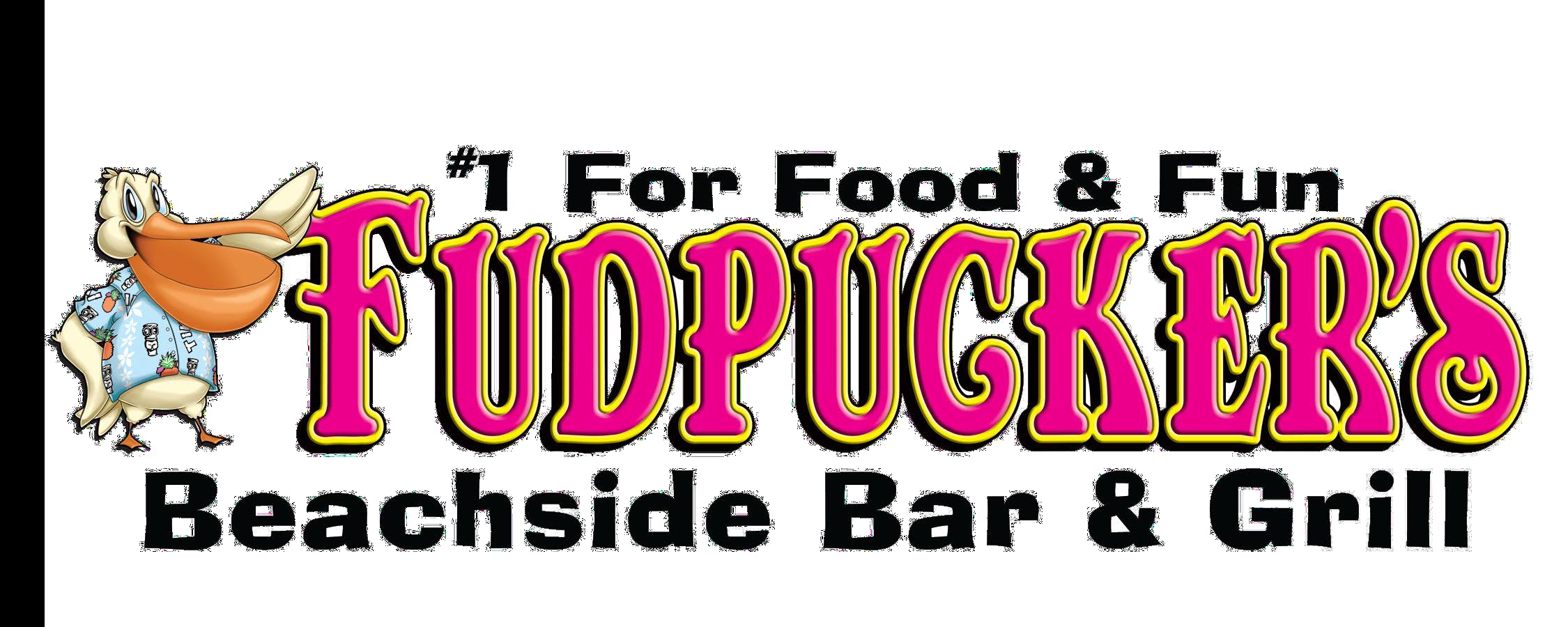 Fudpuckers Logo