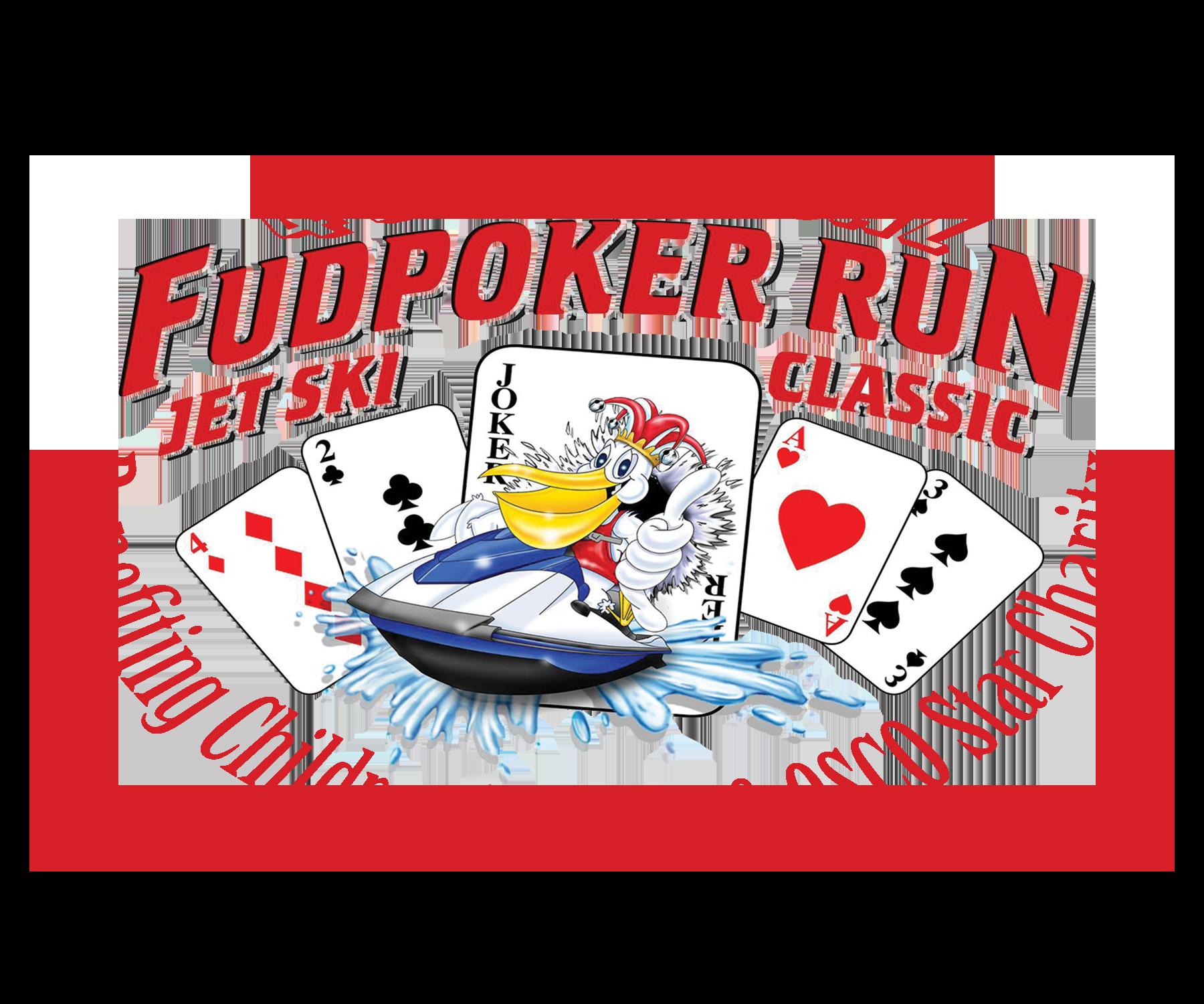 FudpokerRun Logo 1